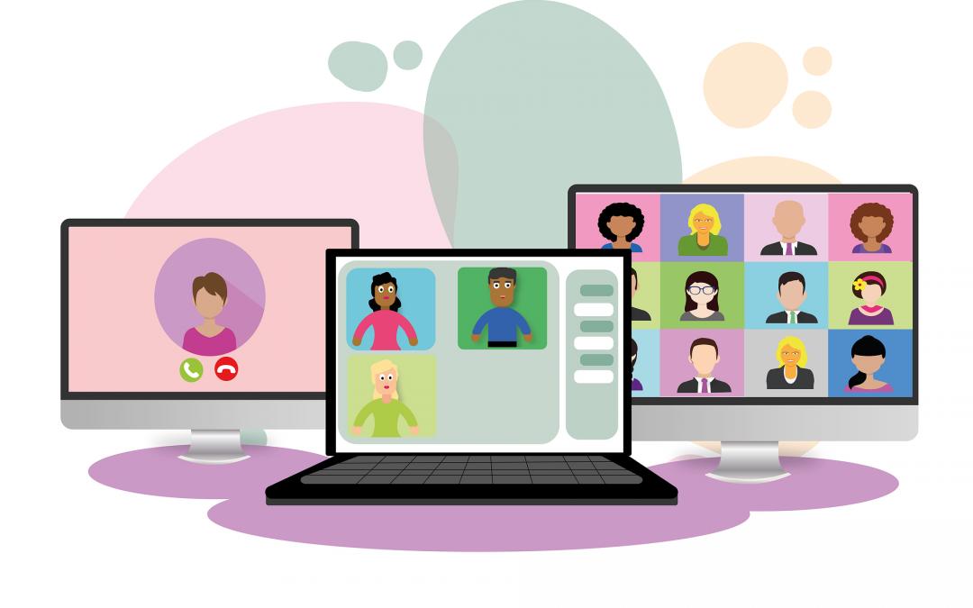 """Javni poziv za prijavu predavača za pripremu i provedbu webinara u okviru ESF-ova projekta """"Modernizacija sustava stručnog usavršavanja nastavnika strukovnih predmeta"""""""